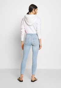 Agolde - SOPHIE - Jeansy Skinny Fit - palace - 2