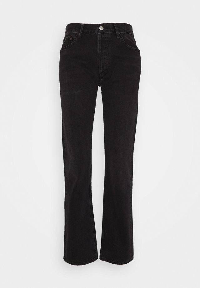 LANA - Jeans Straight Leg - haywire
