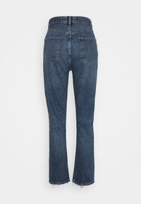 Agolde - RILEY - Jeansy Straight Leg - frequency - 1