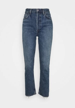 RILEY - Straight leg jeans - frequency