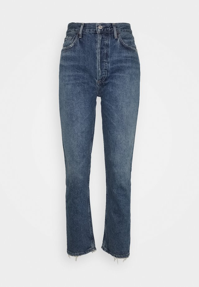 RILEY - Jeans Straight Leg - frequency