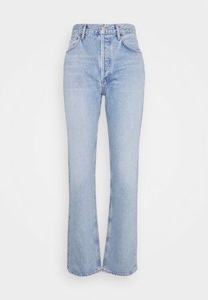 LANA - Straight leg jeans - riptide