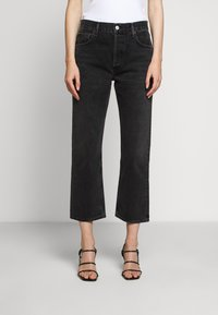 Agolde - RIPLEY - Jeans Straight Leg - photogram - 0