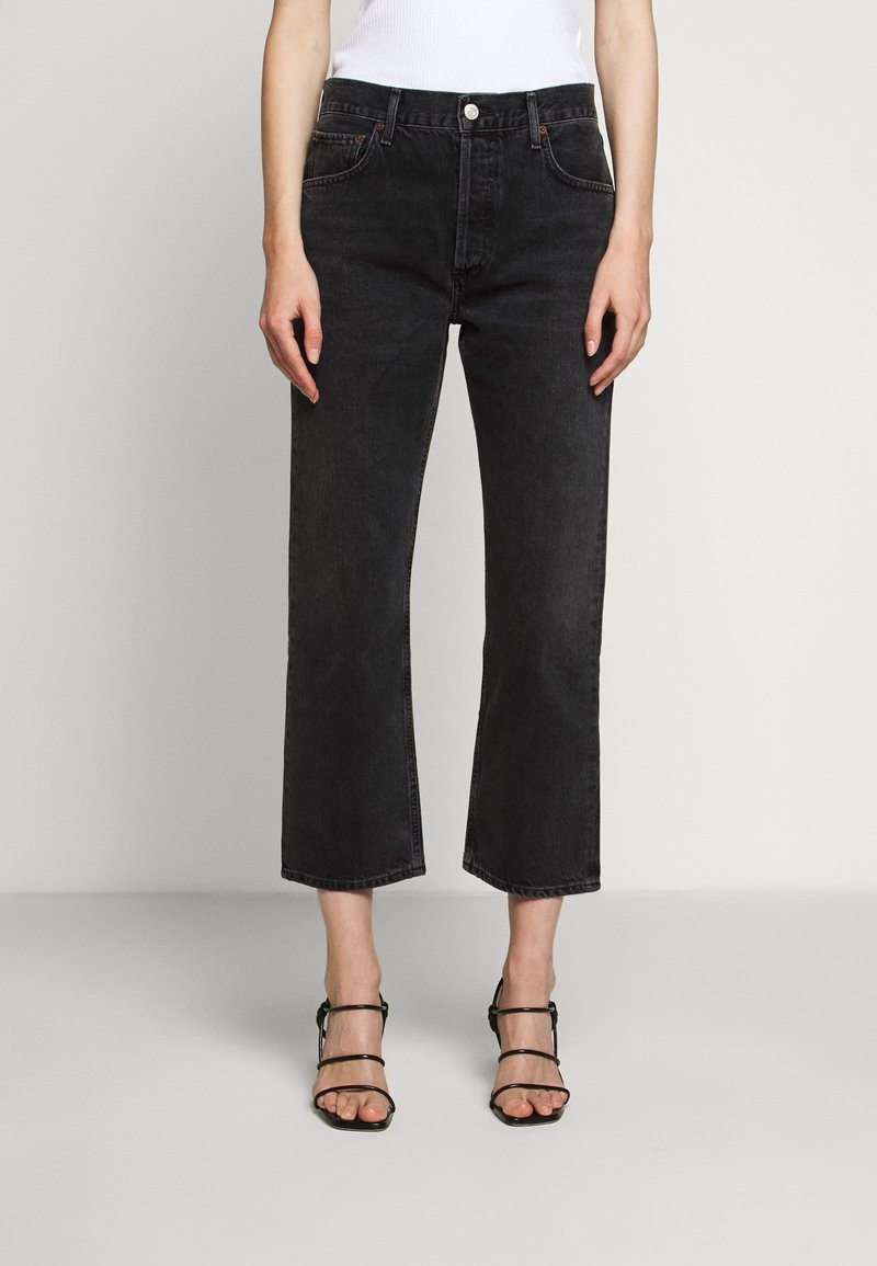 Agolde - RIPLEY - Jeans Straight Leg - photogram