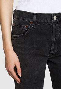 Agolde - RIPLEY - Jeans Straight Leg - photogram - 7