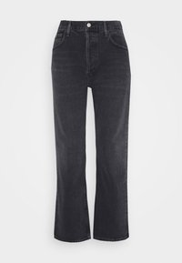 Agolde - RIPLEY - Jeans Straight Leg - photogram - 6