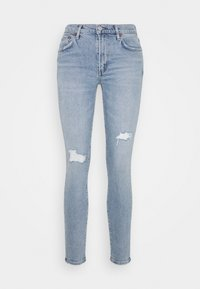 Agolde - SOPHIE - Jeans Skinny Fit - shrine - 6