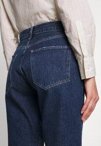 Agolde - REMY - Jeans Straight Leg - blue denim - 4
