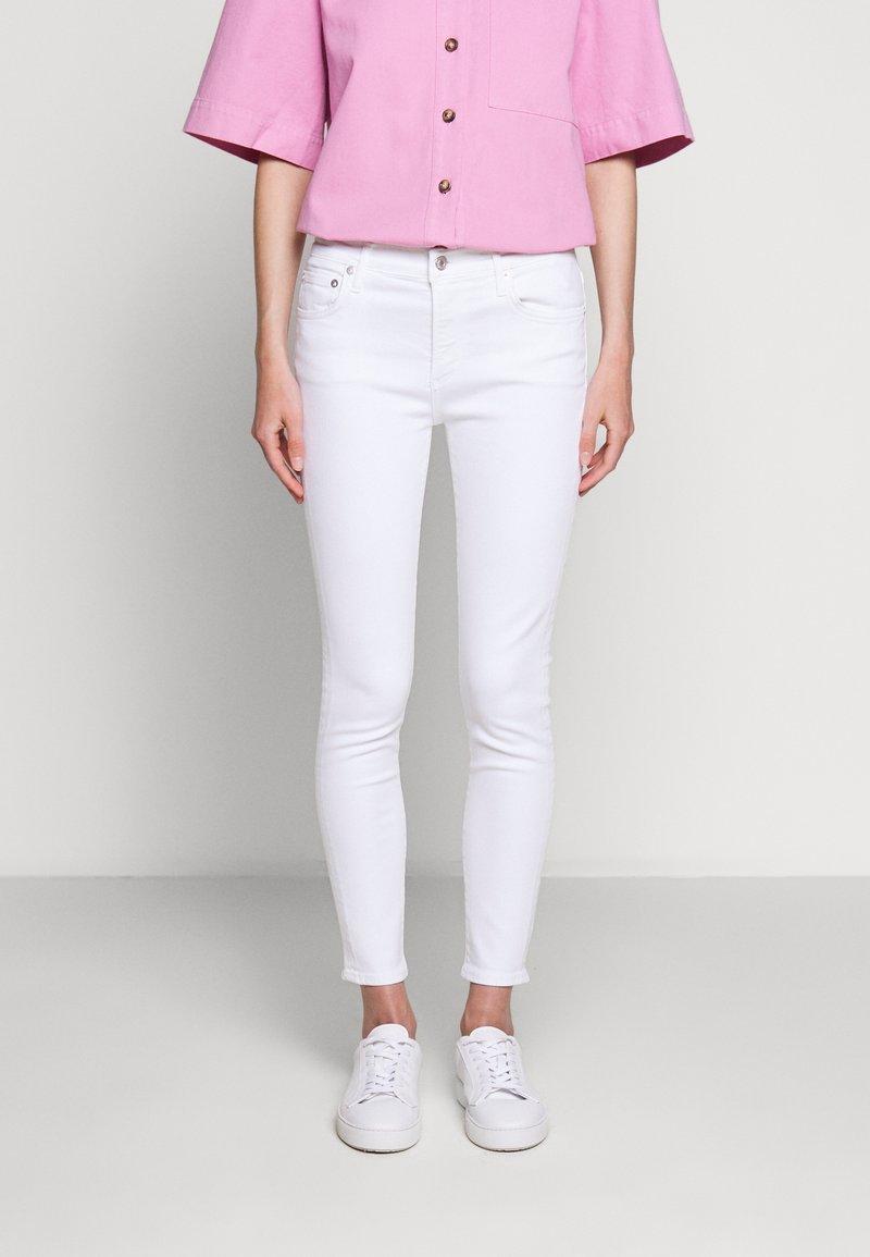 Agolde - SOPHIE - Jeans Skinny Fit - phantom