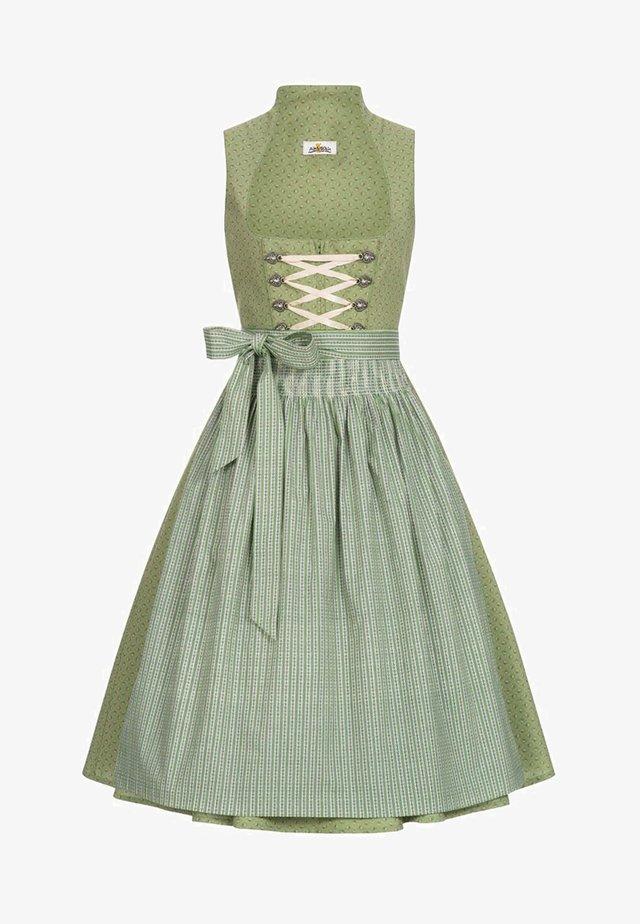 Dirndl - green