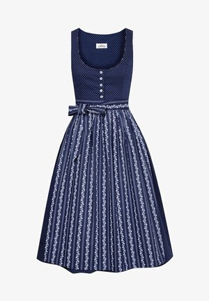 NINA - Dirndl - dark blue