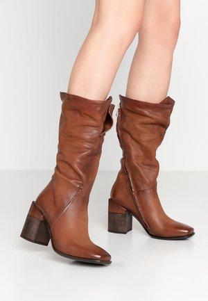Botas - calvados