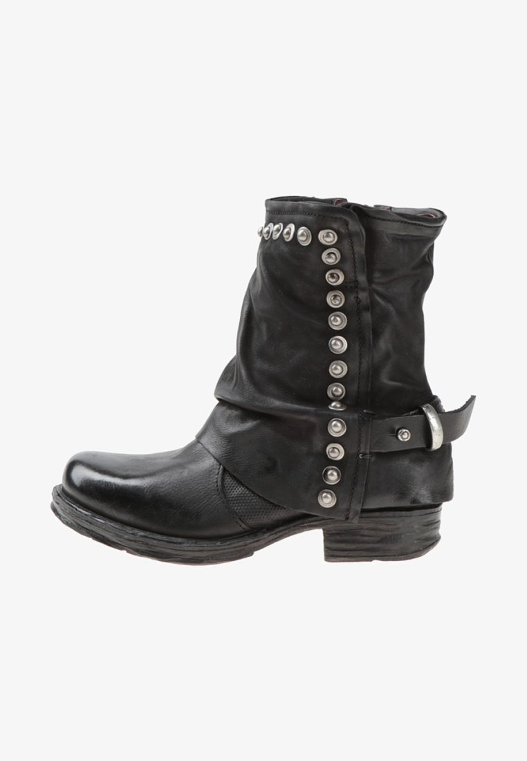 A.S.98 - Ankle boots - black