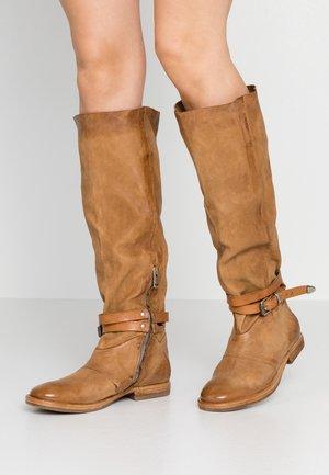 Boots - natur