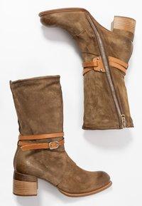 A.S.98 - Cowboy/Biker boots - africa - 3