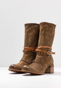 A.S.98 - Cowboy/Biker boots - africa - 4