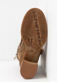A.S.98 - Cowboy/Biker boots - africa - 6