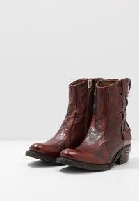 A.S.98 - Kovbojské/motorkářské boty - sequotia - 4