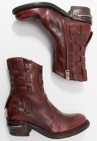 A.S.98 - Kovbojské/motorkářské boty - sequotia - 3