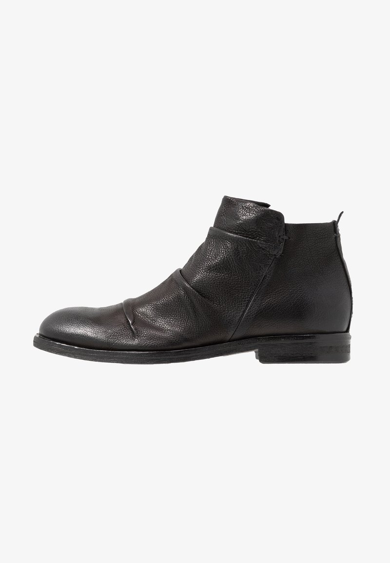 A.S.98 - BRIKLANE - Classic ankle boots - nero