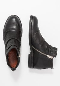 A.S.98 - BRIKLANE - Classic ankle boots - nero - 1