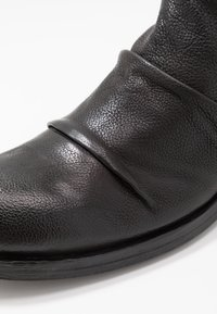 A.S.98 - BRIKLANE - Classic ankle boots - nero - 5