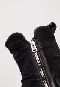 A.S.98 - SHIELD - Classic ankle boots - nero - 5