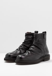 A.S.98 - HOXTON - Classic ankle boots - nero - 2