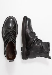 A.S.98 - HOXTON - Classic ankle boots - nero - 1