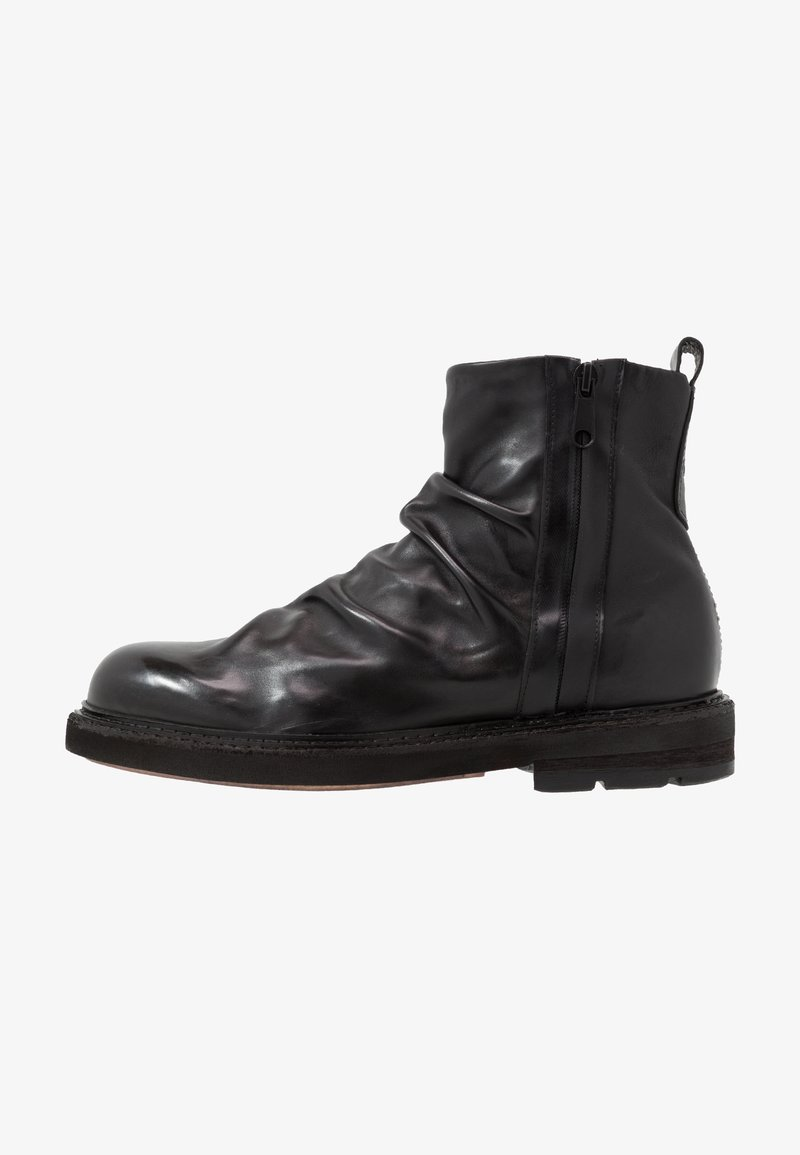 A.S.98 - HOXTON - Classic ankle boots - nero