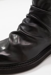 A.S.98 - HOXTON - Classic ankle boots - nero - 5