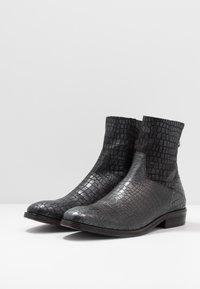 A.S.98 - MASON - Classic ankle boots - nero - 2