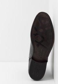 A.S.98 - MASON - Classic ankle boots - nero - 4