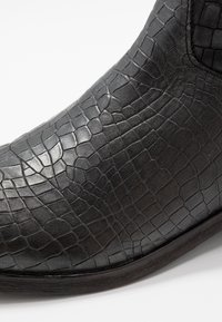 A.S.98 - MASON - Classic ankle boots - nero - 5