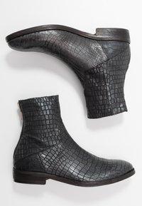A.S.98 - MASON - Classic ankle boots - nero - 1