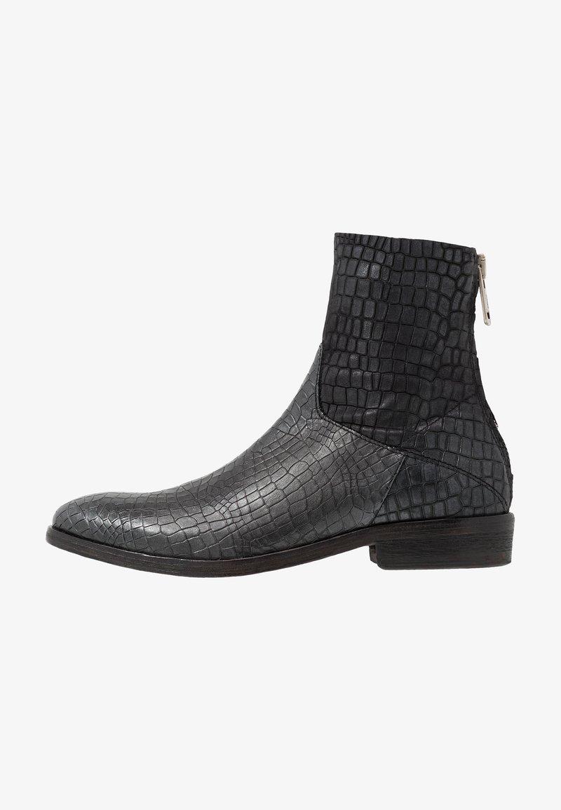 A.S.98 - MASON - Classic ankle boots - nero