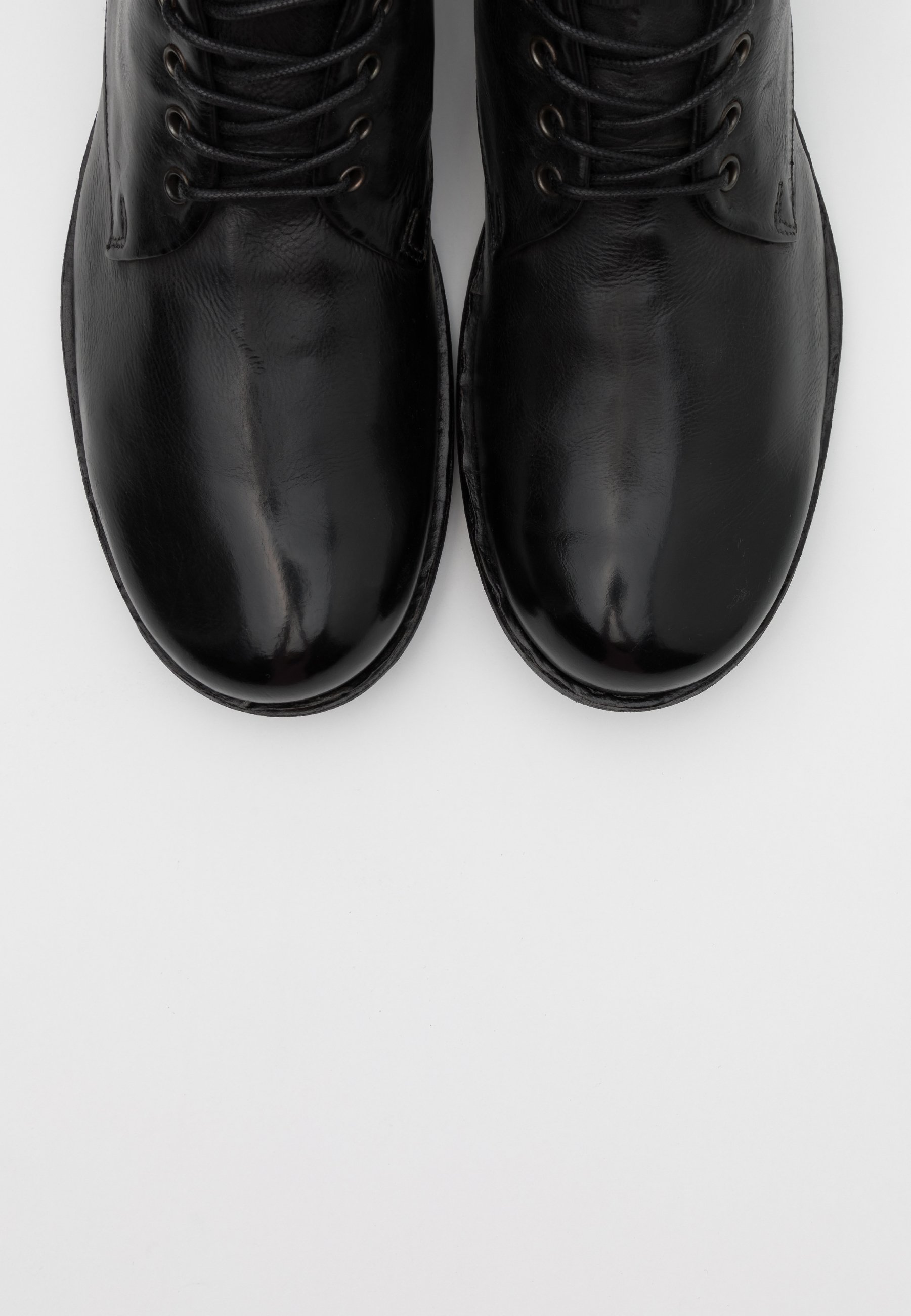 A.s.98 Tintonkapo - Korte Laarzen Nero Goedkope Schoenen