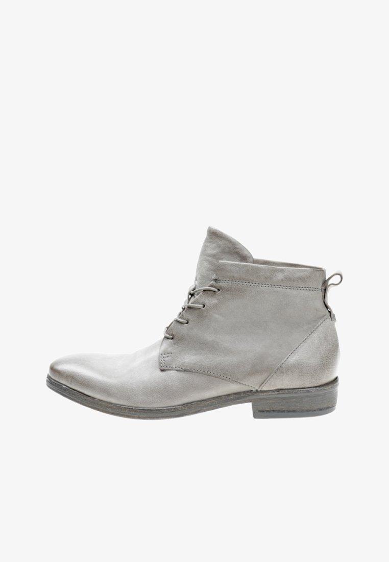 A.S.98 - Schnürstiefelette - gray