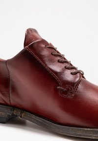 A.S.98 - BRIKLANE - Lace-ups - ginger - 5