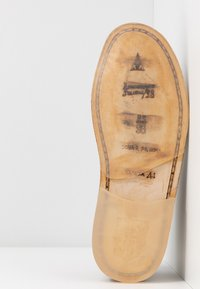 A.S.98 - DRUGO - Casual lace-ups - africa - 4