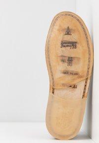 A.S.98 - DRUGO - Sznurowane obuwie sportowe - africa - 4