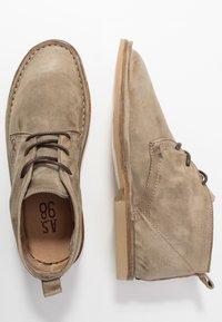 A.S.98 - DRUGO - Casual lace-ups - africa - 1