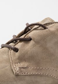 A.S.98 - DRUGO - Casual lace-ups - africa - 5