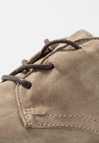 A.S.98 - DRUGO - Sznurowane obuwie sportowe - africa - 5