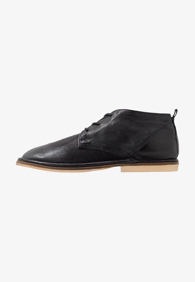 DRUGO - Chaussures à lacets - tempesta