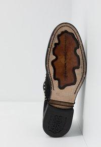 A.S.98 - VADER - Šněrovací boty - nero - 4