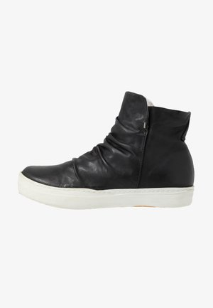 SAGIT - Classic ankle boots - nero