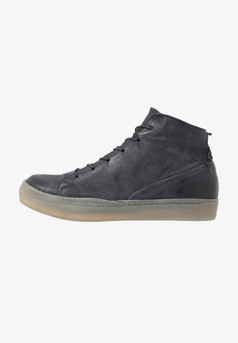 A.S.98 - SAGIT - High-top trainers - tempesta