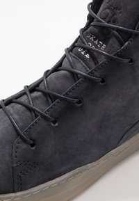 A.S.98 - SAGIT - High-top trainers - tempesta - 5
