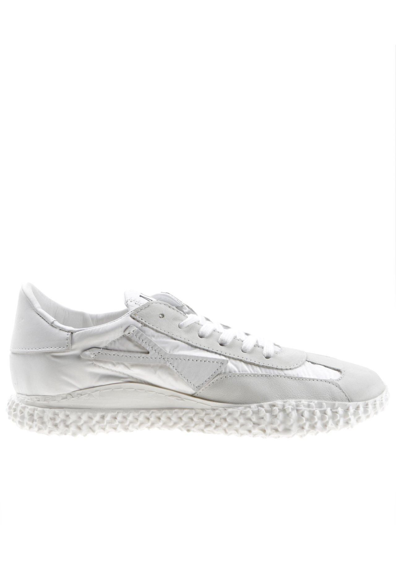 A.S.98 Sneakersy niskie - white